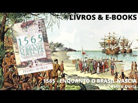 20 1565 - Pedro Doria