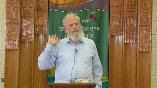 הרב יואל בן-נון: שיחה ליום ירושלים
