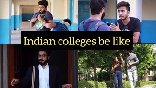 Reality of Colleges  Half Engineer  