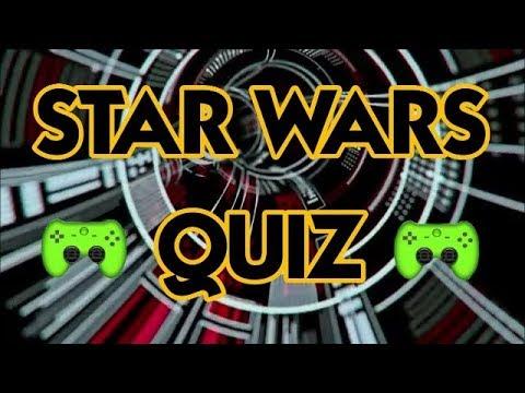 Best of Pietsmiet - Starwars Quiz 1-5