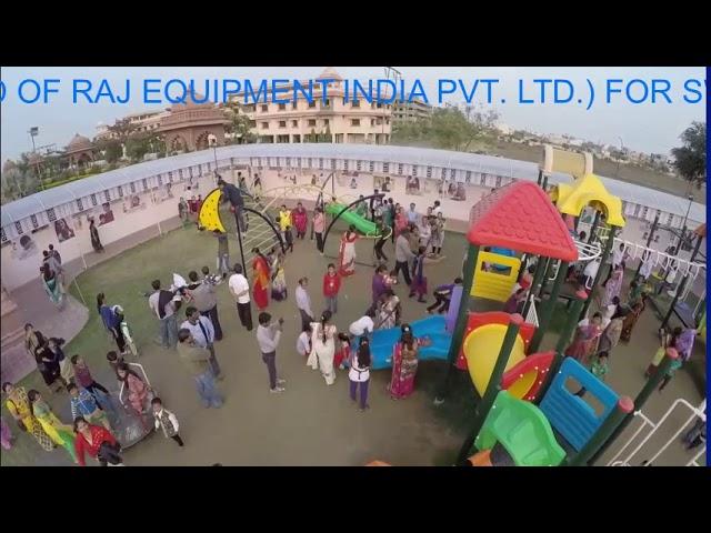 Replay Project At Swami Narayan Temple Nagpur