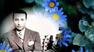 خي خي حبيبي ليه قاسي ليه ياخي - محمد عبد الوهاب تحميل MP3