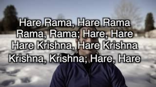 Gambar cover The Maha Krishna Mantra Chanted 108 Times