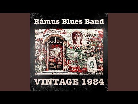Rámus Blues Band - Nedopsaný Blues