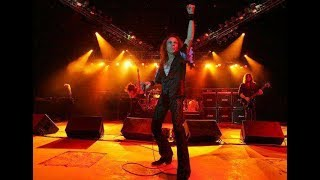 Dio Live Strange Highways 1993