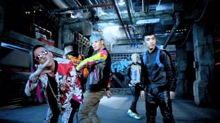 BIGBANG-FANTASTICBABY-Ver.0-M/VJapaneseShortVer.