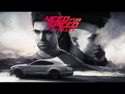 Need for Speed : Payback trailer