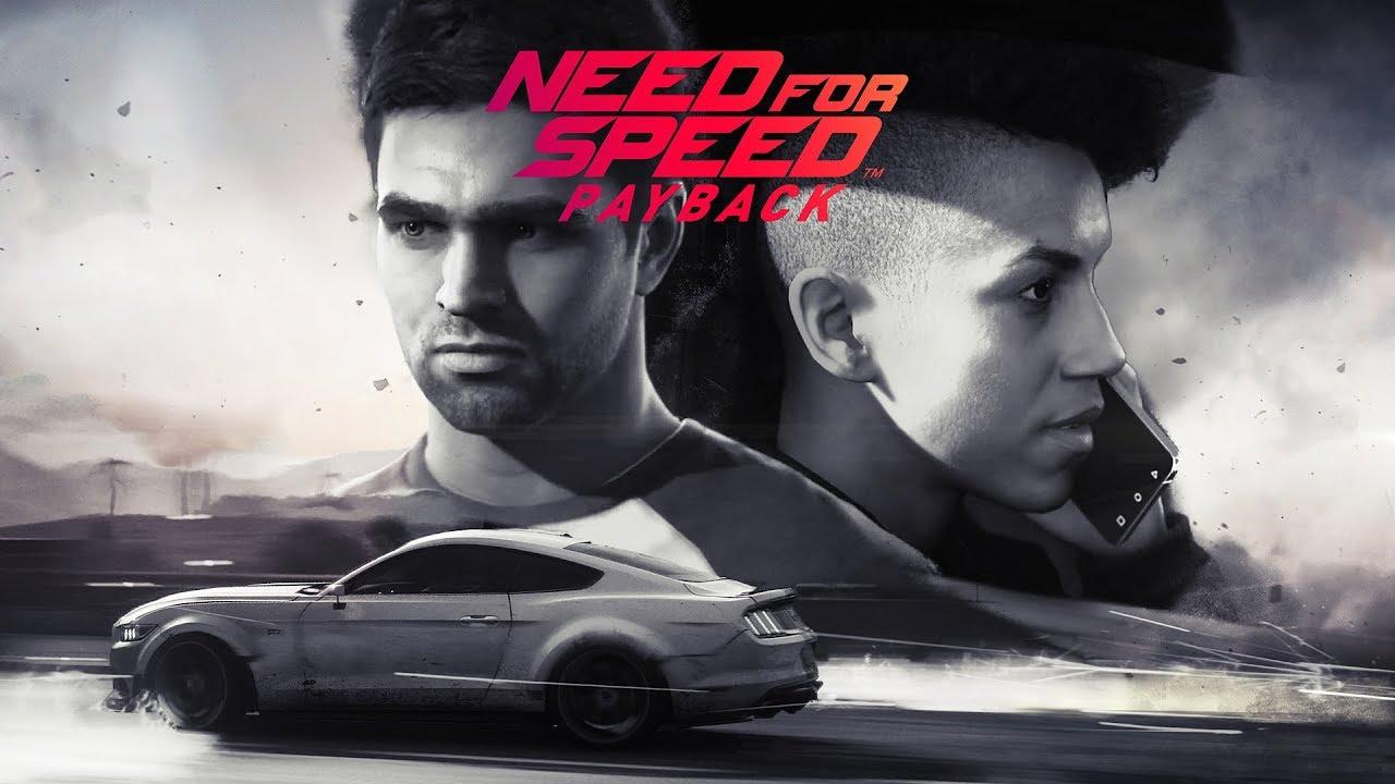 Need for Speed: Payback - Platinum Car Pack (DLC) Origin Key GLOBAL