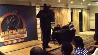 Mashabela live ko Botswana