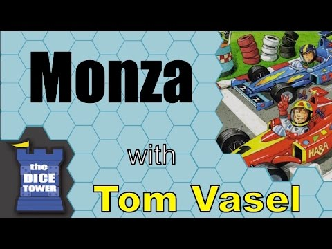 [Video Review] Monza