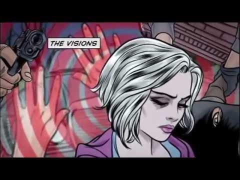 Video trailer för iZOMBiE TV Show Opening Credits / Theme Song by Deadboy & The Elephantmen