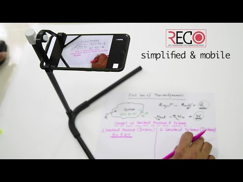 How to teach Online Classes using smartphone