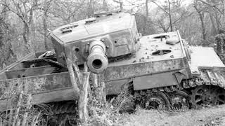The Tank That Time Forgot 1 - Vimoutiers Tiger