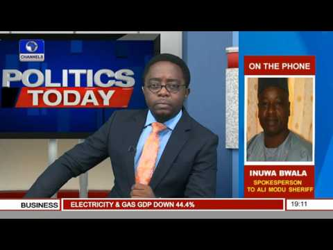Politics Today Takes A look At PDP's National Convention Pt 1