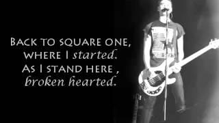 5 Seconds Of Summer - Heartache On The Big Screen (lyrics)