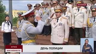 Более 1000 выпускников ВУЗов МВД стали лейтенантами