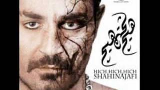 "Video thumbnail of ""Shahin Najafi - Nagoftamat Naro | Hich Hich Hich 2012"""
