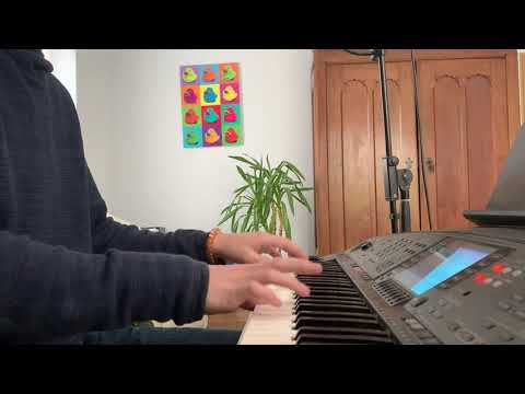 Avicii - Tough Love (feat. Agnes, Vargas & Lagola) (Piano Cover)