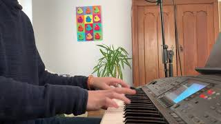 Avicii   Tough Love (feat. Agnes, Vargas & Lagola) (Piano Cover)