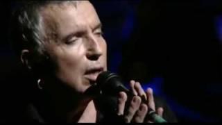 """Bernard Lavilliers Chante Ferré """"La mémoire et la mer"""""""