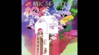 Walk The Moon   Anna Sun