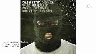 Chasing Victory | Zombies