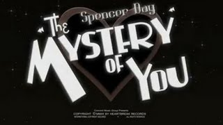 Spencer Day - The Mystery of You (music video trailer)