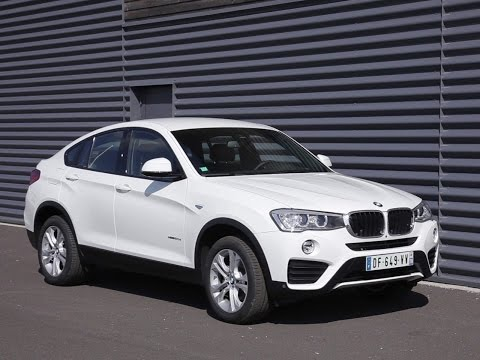 BMW X4 F26 xDrive20d 190ch Lounge Plus A