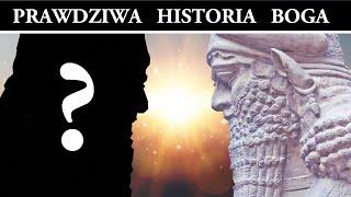 Prawdziwa Historia Boga – Biblia i Sumerowie