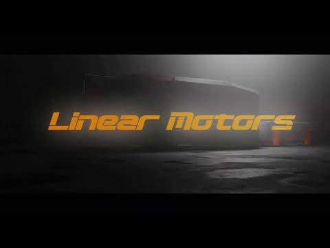 Nukon Vento с Линейна Система