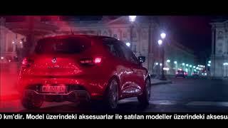 Renault Clio - Her Şey Unutulur, İlkler Kalır