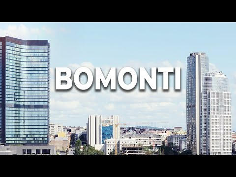 Area Talks: Bomonti in Istanbul