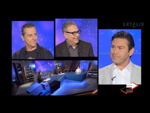 Ο Μ. Φραγούλης για το πώς βίωσε την εγκατάλειψη από τους γονείς του | 05/01/2021 | ΕΡΤ