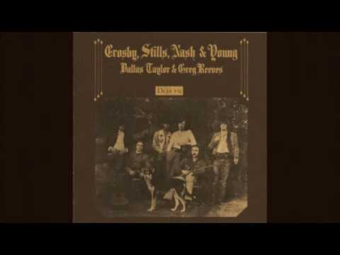 Crosby, Stills, Nash & Young - 4 + 20
