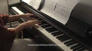 Sugar - Flo Rida Feat. Wynter (Piano Cover)