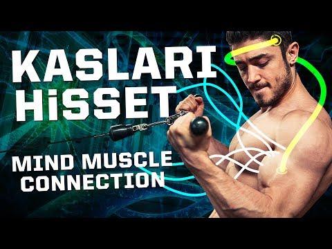 Kaslarını Hisset ve Geliştir! (Mind Muscle Connection)