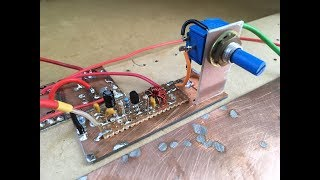 irf520 rf amplifier circuit - मुफ्त ऑनलाइन वीडियो