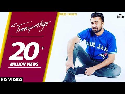 New Punjabi Songs 2018 | Transportiye (Full Song) Sharry Mann Ft. Nick Dhammu - WHM