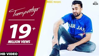 New Punjabi Songs 2018 | Transportiye (Full Song) Sharry Mann Ft. Nick Dhammu - WHM