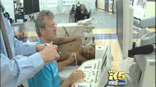 Preventing Cardiac Arrest in Teen Athletes