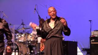 The Four Tops (LIVE)--I Can't Help Myself (Sugar Pie Honey Bunch)--Fishers, Indiana 7-30-16