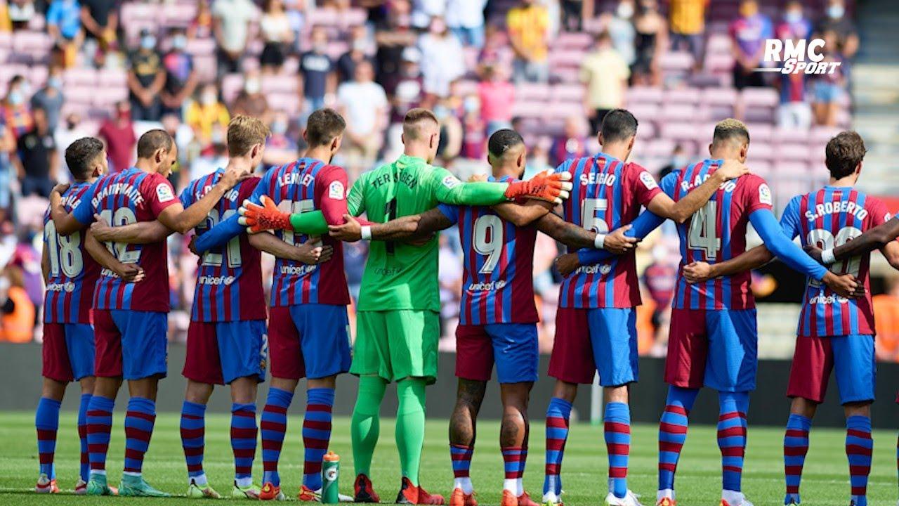 """""""Le Barça est un club banal aujourd'hui"""" juge Rothen"""