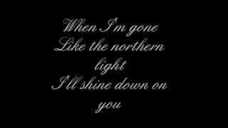 Basshunter   Northern Light (Official Lyrics Video) !!NEW 2012!!