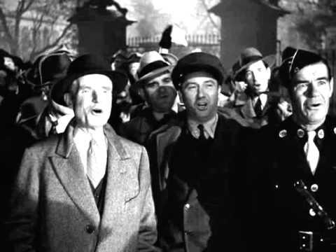Yanqui Dandy (1942) de Michael Curtiz (El Despotricador Cinéfilo)