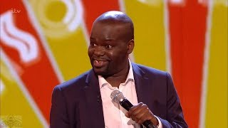 Britain's Got Talent 2017 Live Finals Daliso Chaponda Full S11E18