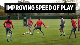 Speed of Play | Learn to Play Quicker