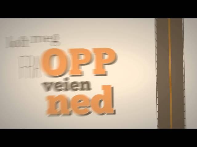 Henning Kvitnes – Opp Fra Veien Ned