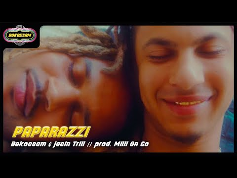 Bokoesam – Paparazzi (feat. Jacin Trill)