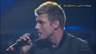 Backstreet Boys Show Me the Meaning of Being Lonely (Live at Honda Stage 2016)