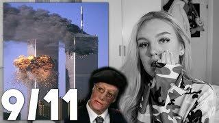 9/11 CONSPIRACY THEORIES (+mer Bevis Att Michael Jackson Lever)